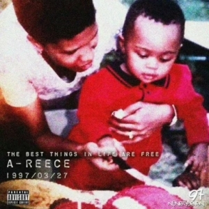 A-Reece - Young Love